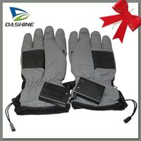 waterproof polyester electric motorcycle gloves thumbnail image