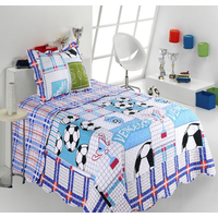 New boy bedspread-H&J Industrial