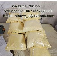 Large inventory nice quality 5cl-adb-a powder CAS:13605-48-6 with factory price thumbnail image