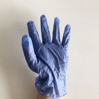 Guantes de nitrilo,Fábrica de guantes de nitrilo, guantes de nitrilo de China