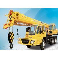 New QY16B.5 XCMG Truck Crane