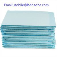Disposable Underpads/Nappy for Adult, Bedpads