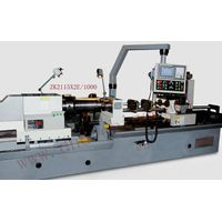 ZK2115 E X2/1000Dual-axis Gun drilling Machine Tool