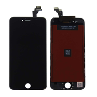 LCD Touch Digitizer for iPhone 6 Plus Black