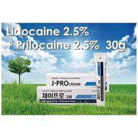 (HM2-103) J PRO CREAM (Lidocaine + Prilocaine Local anesthetics)_30g thumbnail image