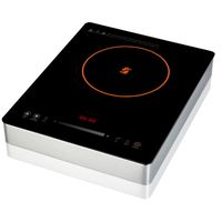2200W Touch Control Infrared Cooker with Ce Ad CB Certificate