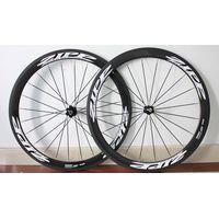 full carbon bike wheel,404, carbon wheel set 50mm clincher