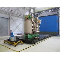 Chinese Vapor Phase Drying plant