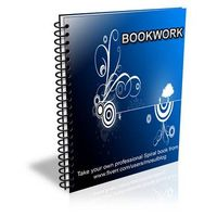 Spiral Binding Book Work