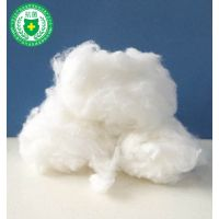 Antibacterial and Deodorant silver polyester staple fiber used for Non-woven fabric