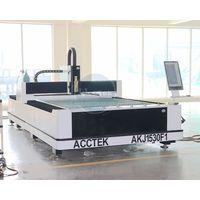 Fiber laser engraving metal machine AKJ1530F1 thumbnail image