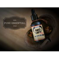 OUD DUDE PERFUME OIL