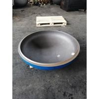 Carbon Steel A516 Grade 70 10mm Thickness 24 Inch Pipe Cap