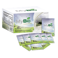 MYBIO Colostrum Milk