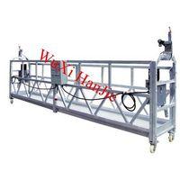 Wuxi Manufacturer Directory electric construction building gondola