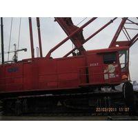Supply Manitowoc 350ton crawler Crane 4600S,1993 year modle.