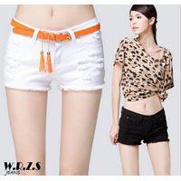 Beautiful Women Jeans Short Pants & Hot Pants