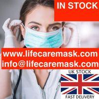 M3 / FFP3 Medical Sanitary Surgical Mask For Coronavirus