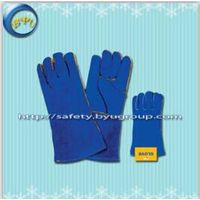 hot selling welding glove