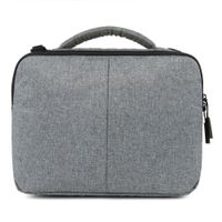 15 inch waterproof polyester laptop computer bag briefcase