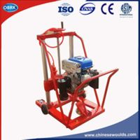 HZ-20 Multi-function Concrete Coring Machine For Road Detection thumbnail image