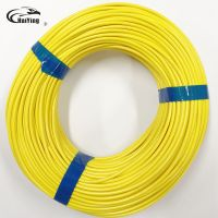 H Class Electric Insulation Silicone Fiberglass Sleeving thumbnail image