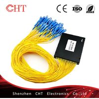 high quality Optical PLC Splitter