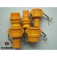nylon camlock quick couplings factory price from China thumbnail image