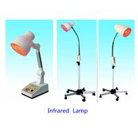 Infrared TDP lamp