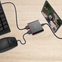 ipega 9096 Keyboard and mouse converter gamepad