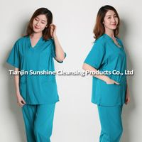 Manufacturer Supply Wholesale Medical Uniforms