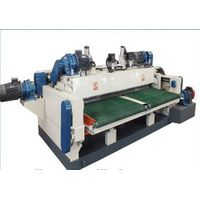 China factory direct Shandong leadtop brand veneer peeling machine