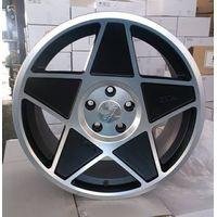 replica vossen alloy wheels