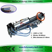 Pneumatic Wire Cable Stripping Machine LL-305 thumbnail image