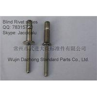 stainless steel blind rivet