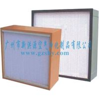 Separator HEPA Filter
