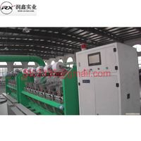 Friction spinning machines
