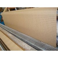 Gerber perforated kraft paper for cutting room