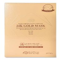 FACE NUTRITION & HYDRATION 24K GOLD MASK thumbnail image