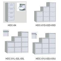 Vertical File Cabinet thumbnail image