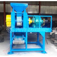 FY-450 briquette machine for carbon with high capacity