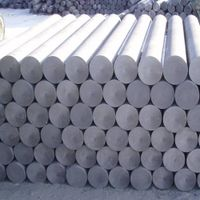 High Purity Graphite Rods