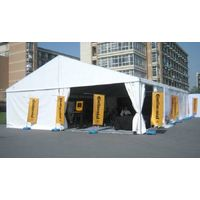 Exhibition tent,party tent with floor thumbnail image
