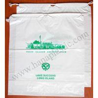 Drawstring Plastic Bag thumbnail image
