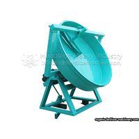 NPK fertilizer granulation machine for slow-release granular fertilizer