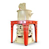 industrial ultrafine powder grinding mill, stone powder making machine