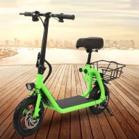 Electric Transportation Bike with Excellent Handling SenseChinese Electric Bike Factories