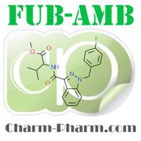 FUB-AMB , AMB-FUBINACA,MMB-FUBINACA , 1715016-76-4