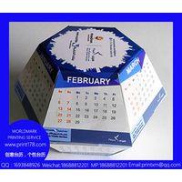 2016 printable calendar special desk calendar calendar printing