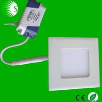 3/4/6/9/12/15/18w new style best sale led with constant current led ceilling light